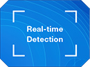 Real-time Detection