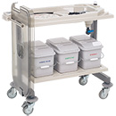 Manual Disinfector TD-20